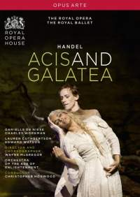 Opus Arte's Acis and Galatea